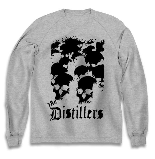 свитшот Distillers