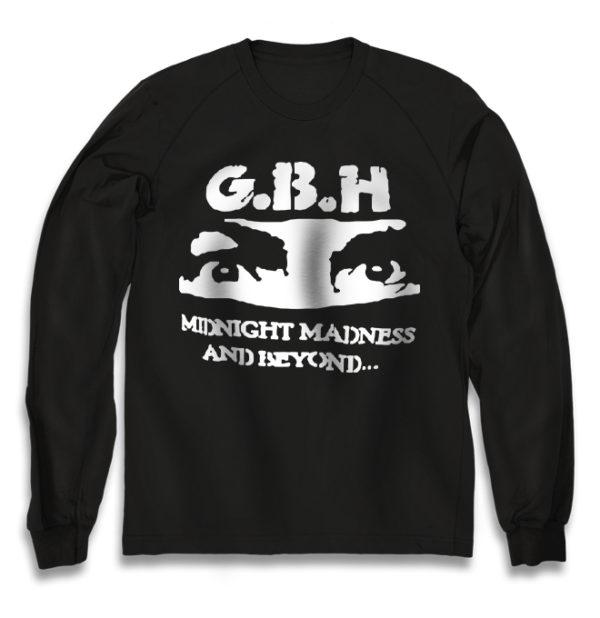 свитшот G.B.H