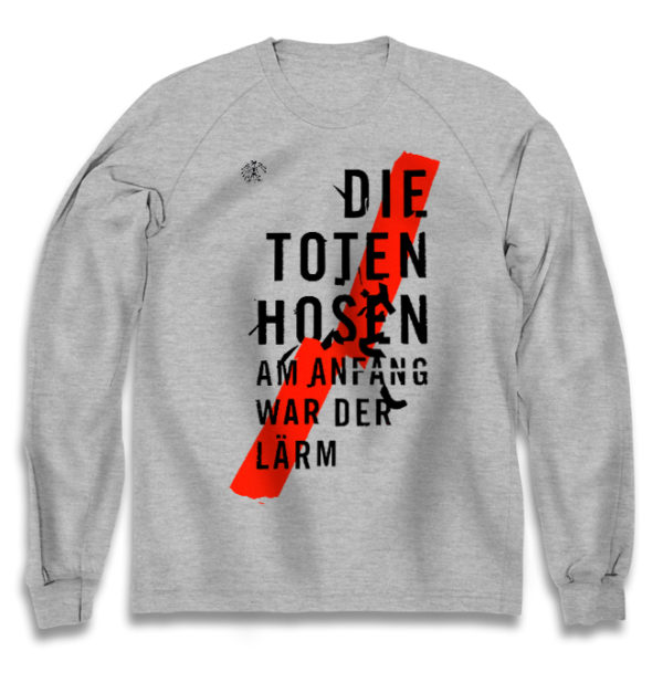 свитшот Die Toten Hosen