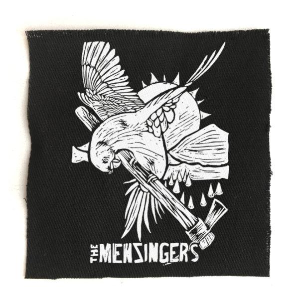 нашивка Menzingers