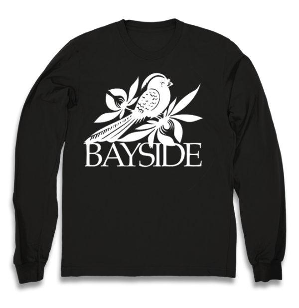 свитшот Bayside