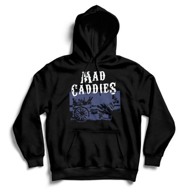 худи Mad Caddis