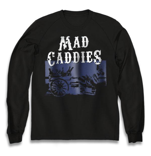 свитшот Mad Caddis