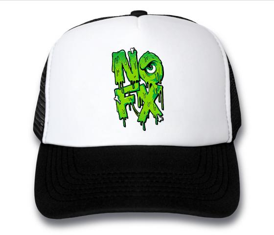кепка NOFX