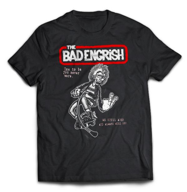 футболка Bad Engrish