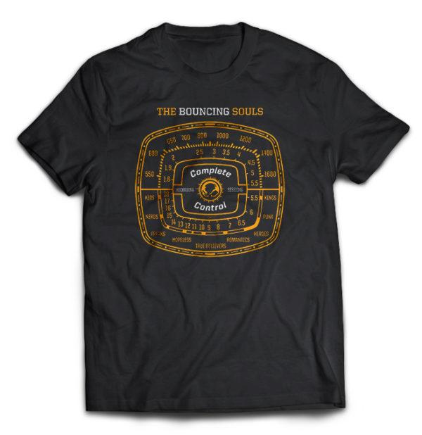 футболка Bouncing Souls