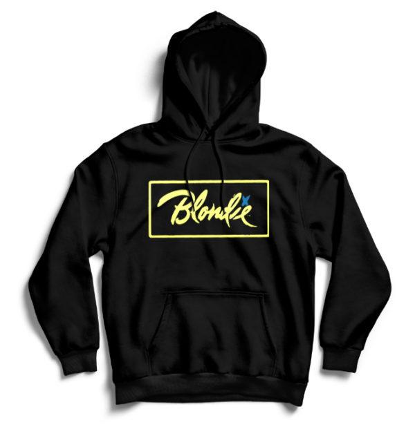 худи Blondie