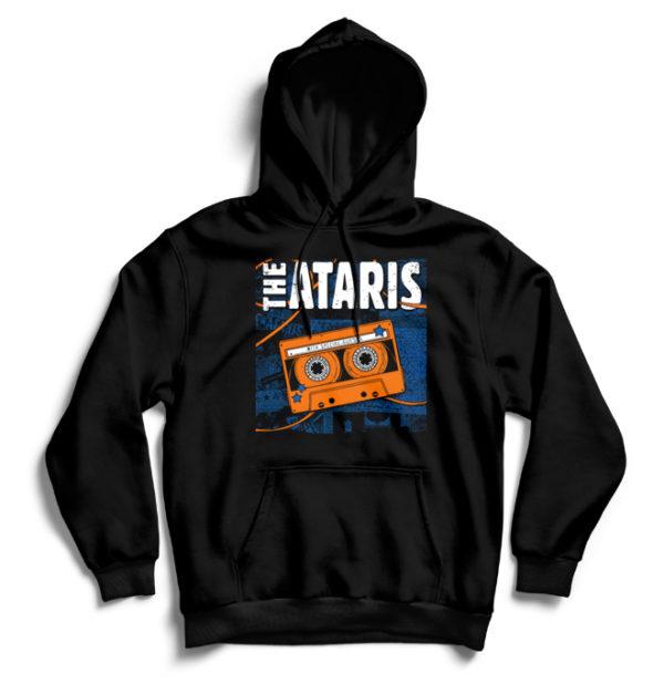 худи The Ataris