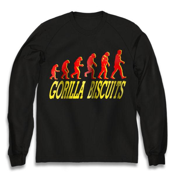свитшот Gorilla B