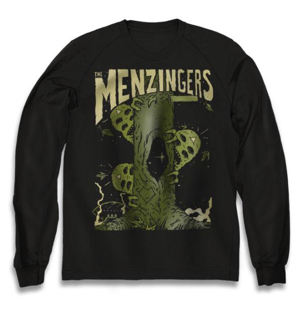 свитшот Menzingers