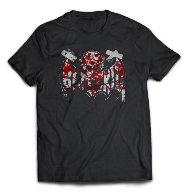 футболка Blitzkid