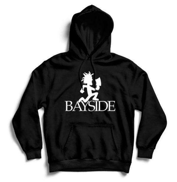 худи Bayside
