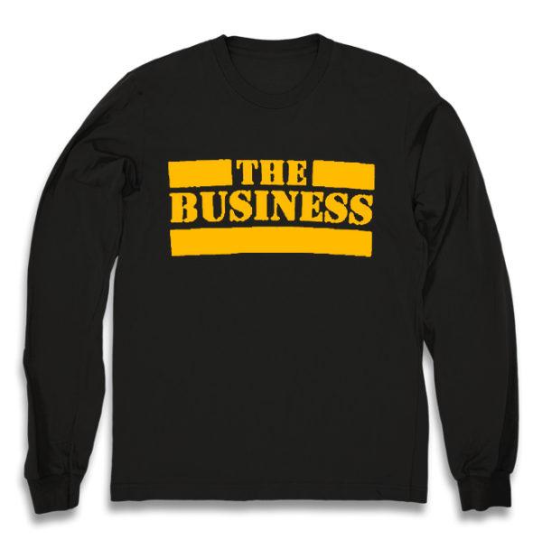 свитшот Business