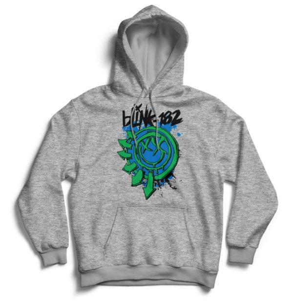 худи Blink-182