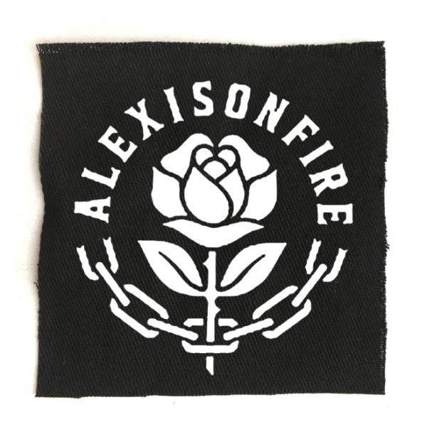 нашивка Alexisonfire