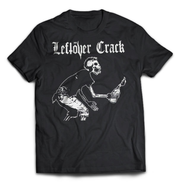 футболка Leftover Crack