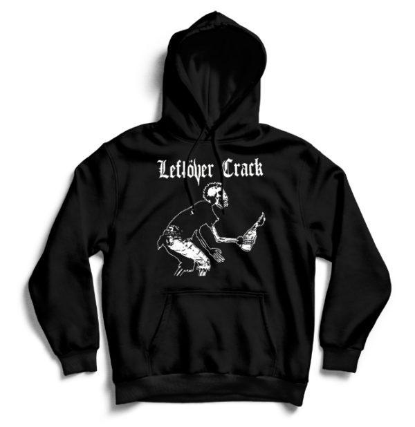 худи Leftover Crack