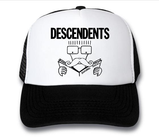 кепка Descendents
