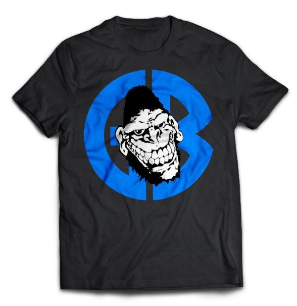футболка Gorilla B