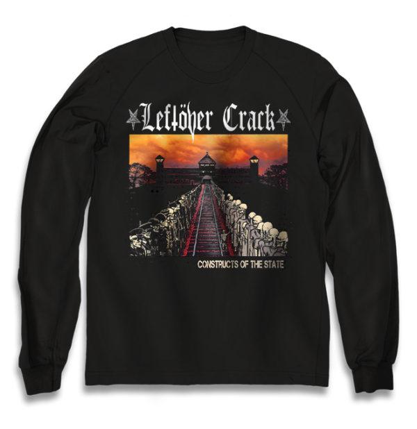 свитшот Leftover Crack