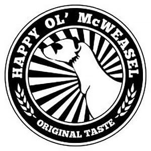 Happy Ol' McWeasel