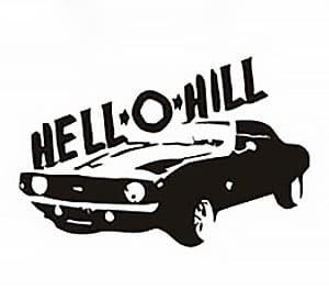 Hell-o-hill
