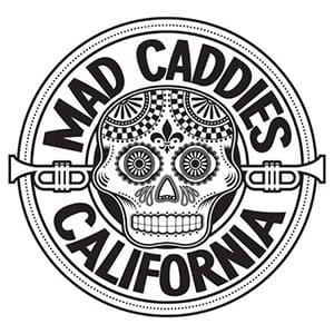 Mad Caddis