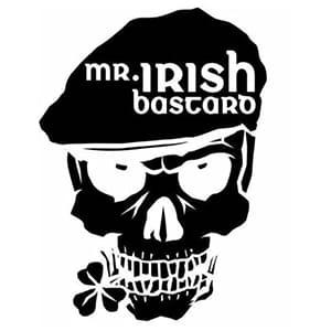 Mr. Irish Bastard