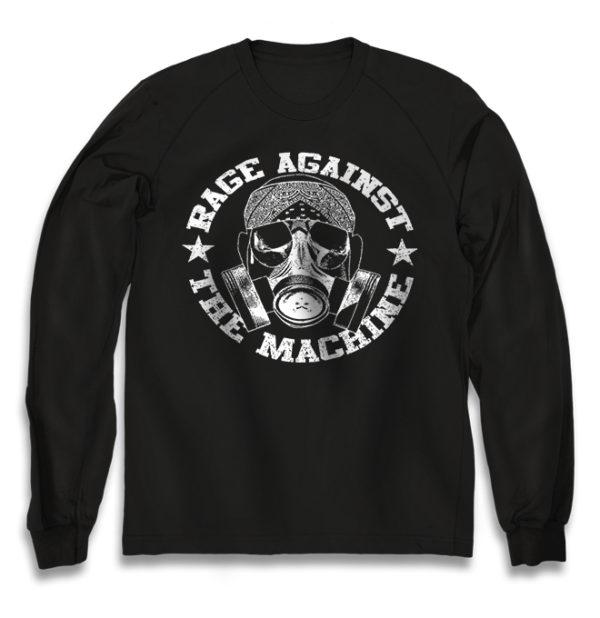 свитшот Rage Against The Machine