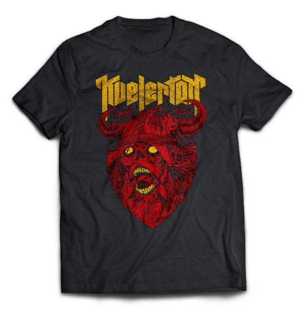 футболка Kvelertak