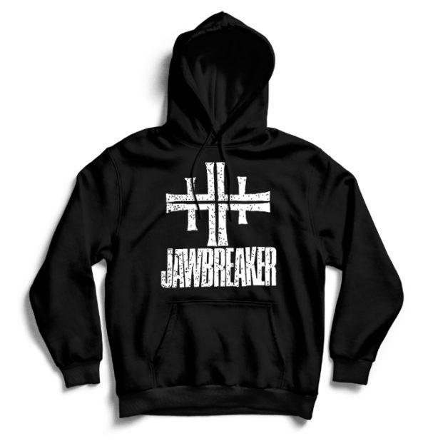 худи Jawbreaker