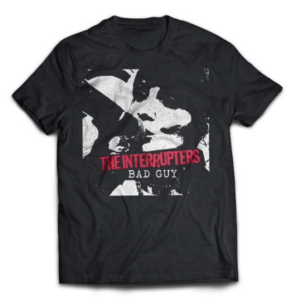 футболка Interrupters