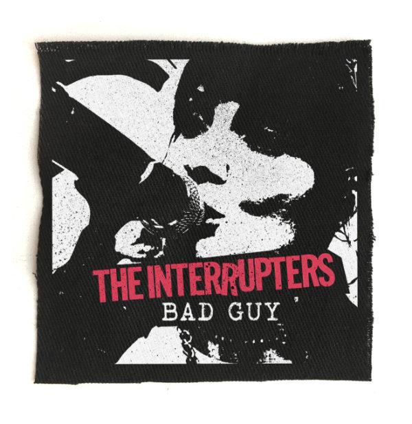 нашивка Interrupters