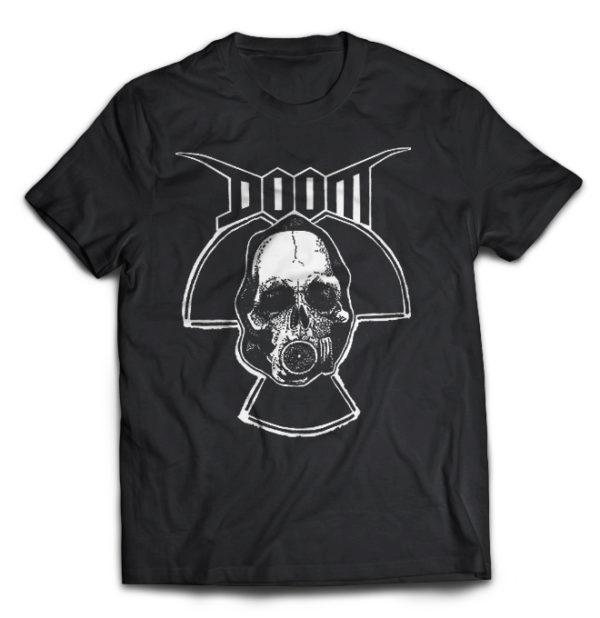 футболка Doom