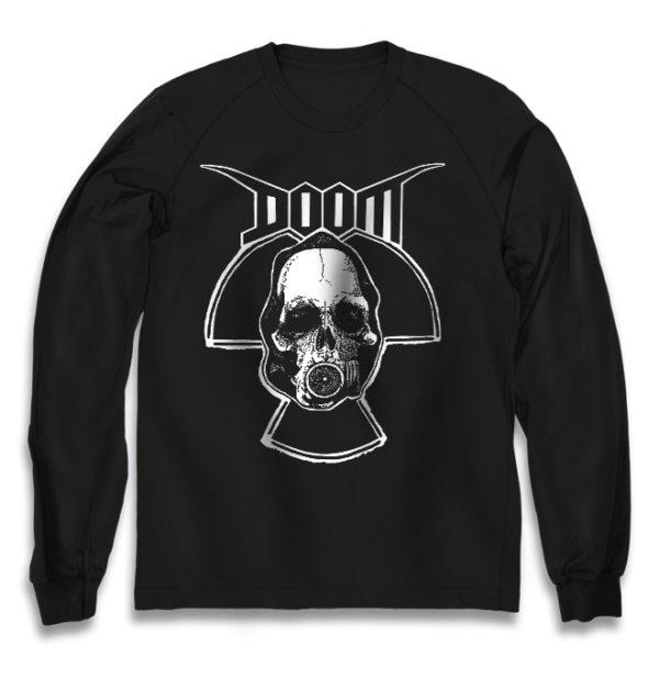 свитшот Doom