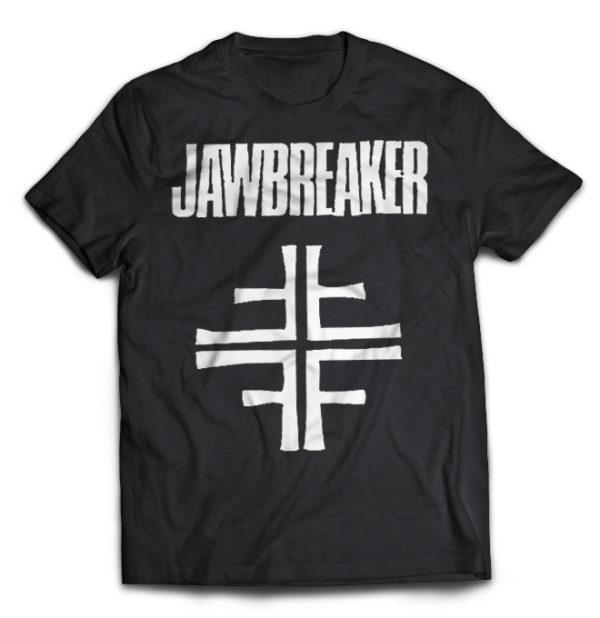 футболка Jawbreaker