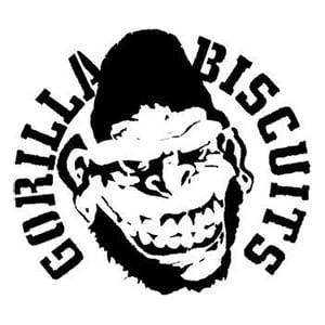 Gorilla Biscuits