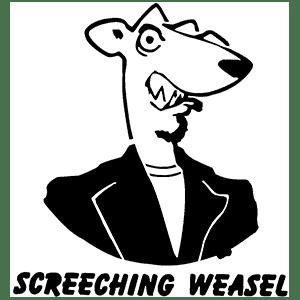 Screeching Weasel