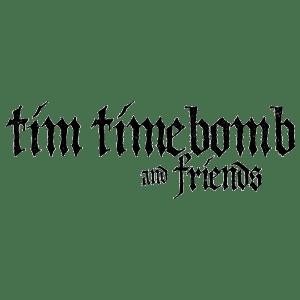 Tim Timebomb