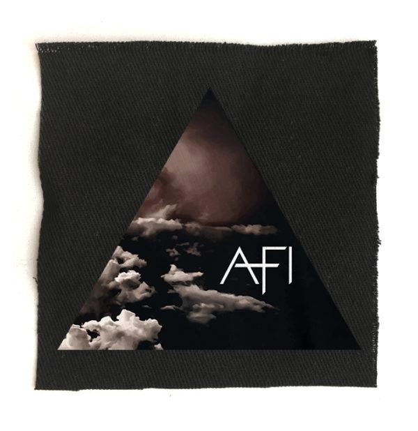 нашивка AFI