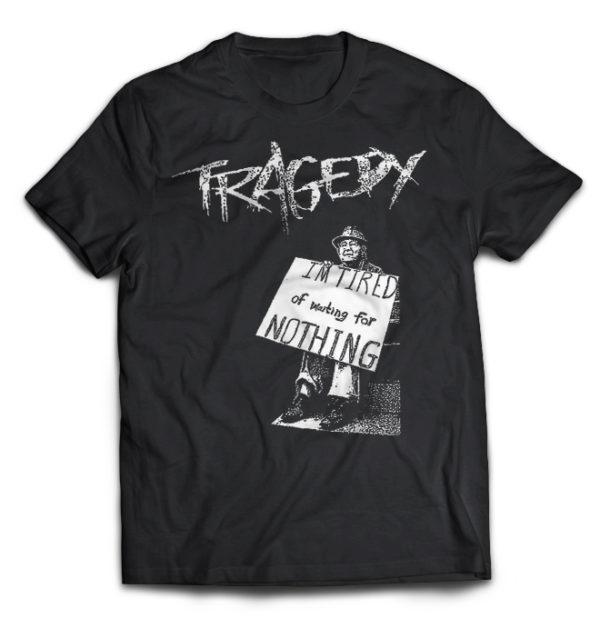 футболка Tragedy