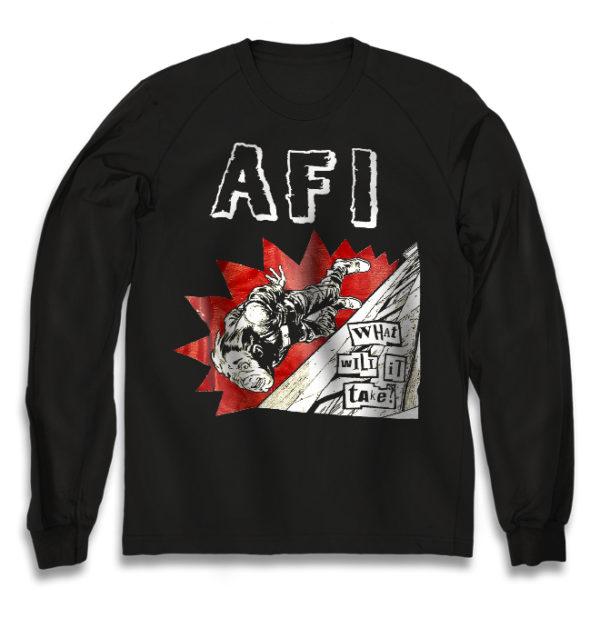 свитшот AFI