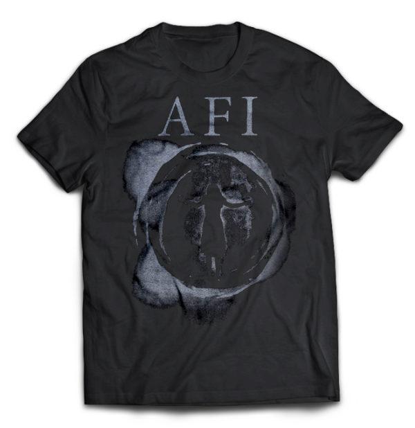 футболка AFI