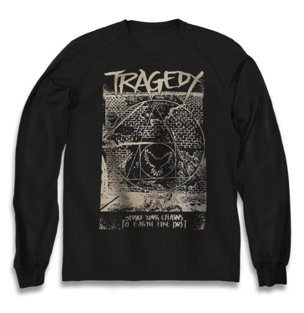 свитшот Tragedy