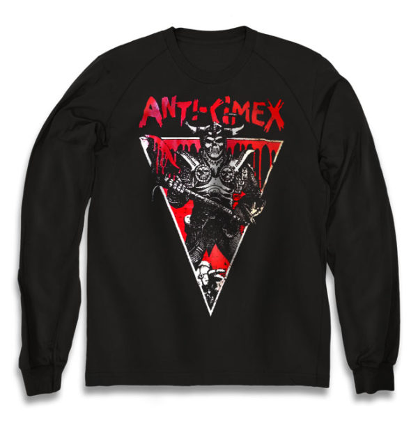 свитшот Anti-Cimex