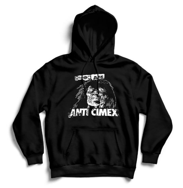 худи Anti-Cimex