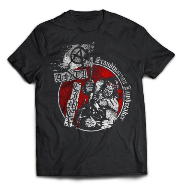 футболка Anti-Cimex
