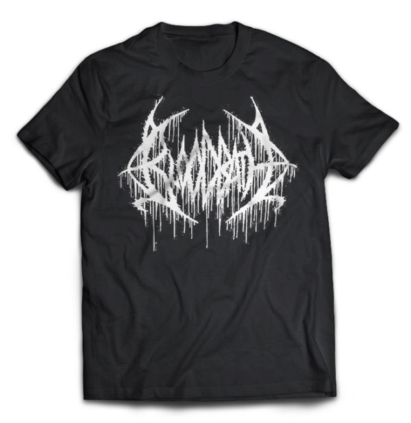 футболка Bloodbath