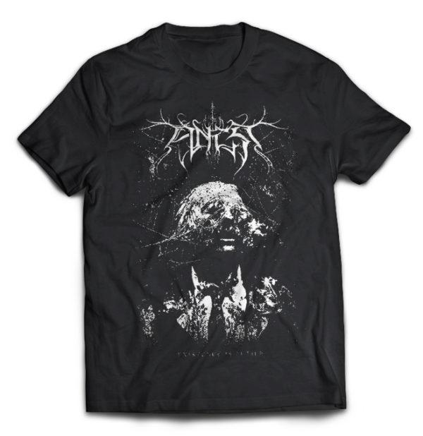 футболка Ancst