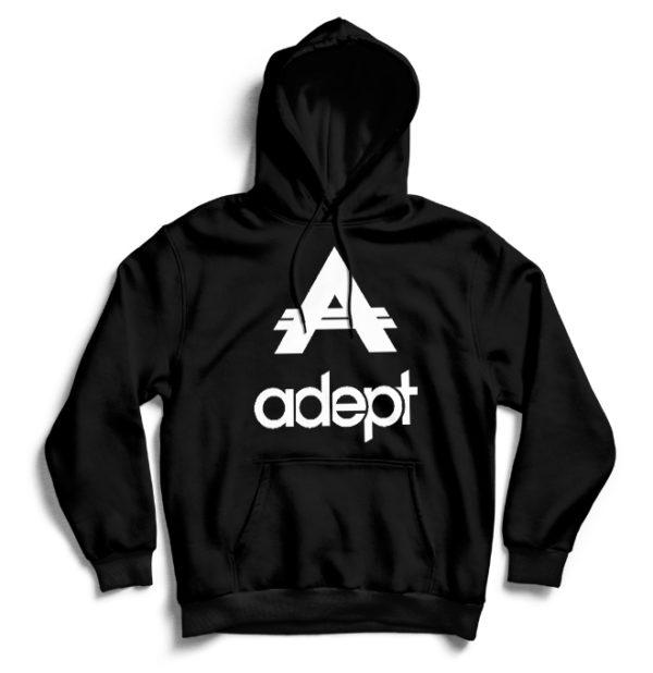 худи Adept